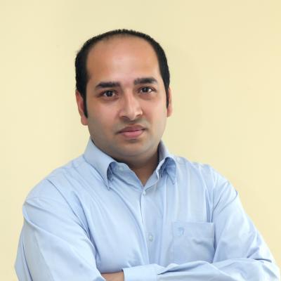 Dr. Dhurba Bhandari