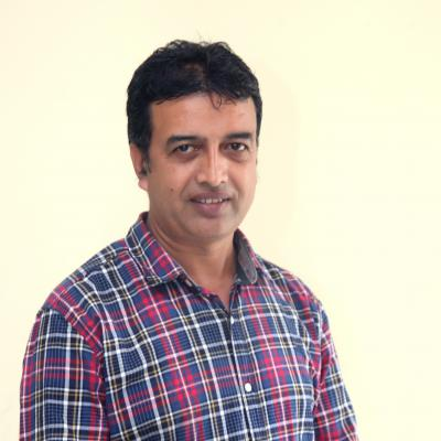 Govinda Ghimire