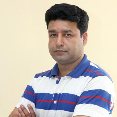 Umesh K.C
