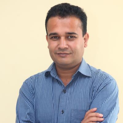 Dharmendra P. Lekhak