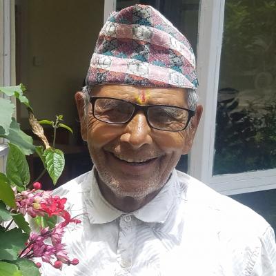 Bhawanath Chaulagain