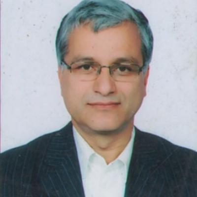 Prof. Dr. Subodh Sharma