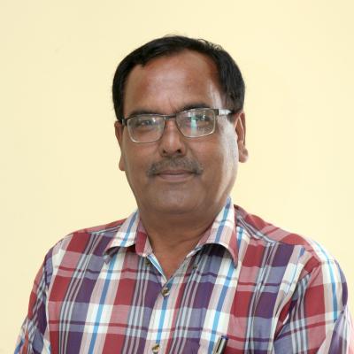 Om Bahadur Acharya