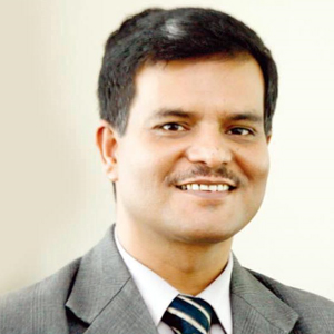 Dr. Arbind Kumar Mishra
