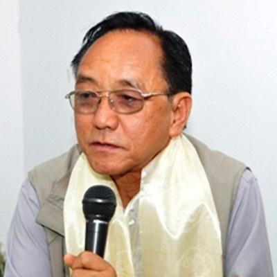 Dr. Chaitanya Subba