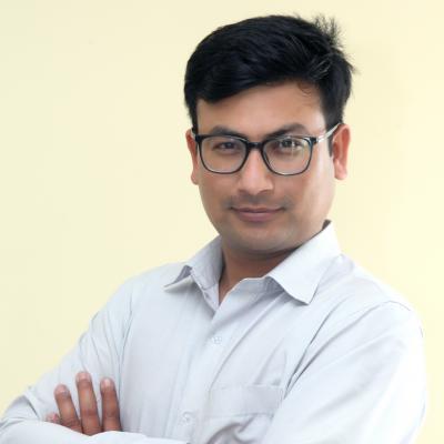 Saurab Shrestha
