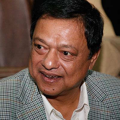 Dr. Bimal Koirala