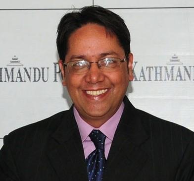 Mr. Akhilesh Upadhyay