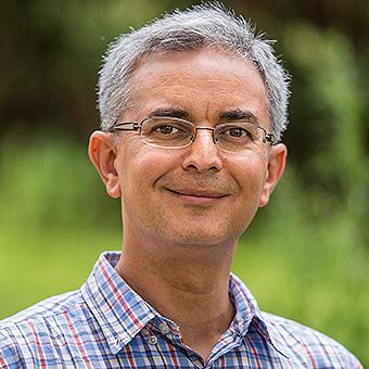 Dr. Arnico Panday