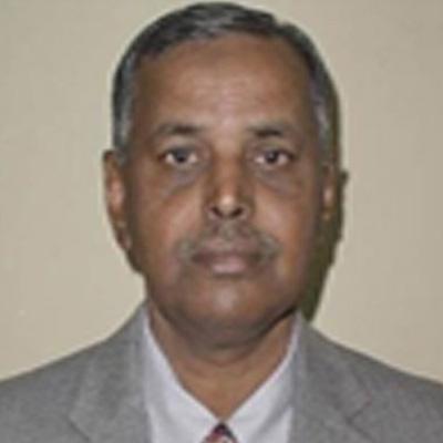 Dr. Ram Pratap Shah