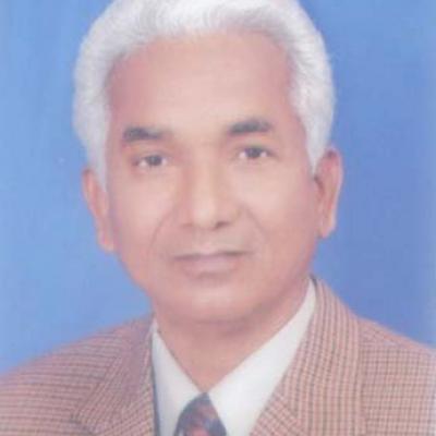 Khalil Miyan