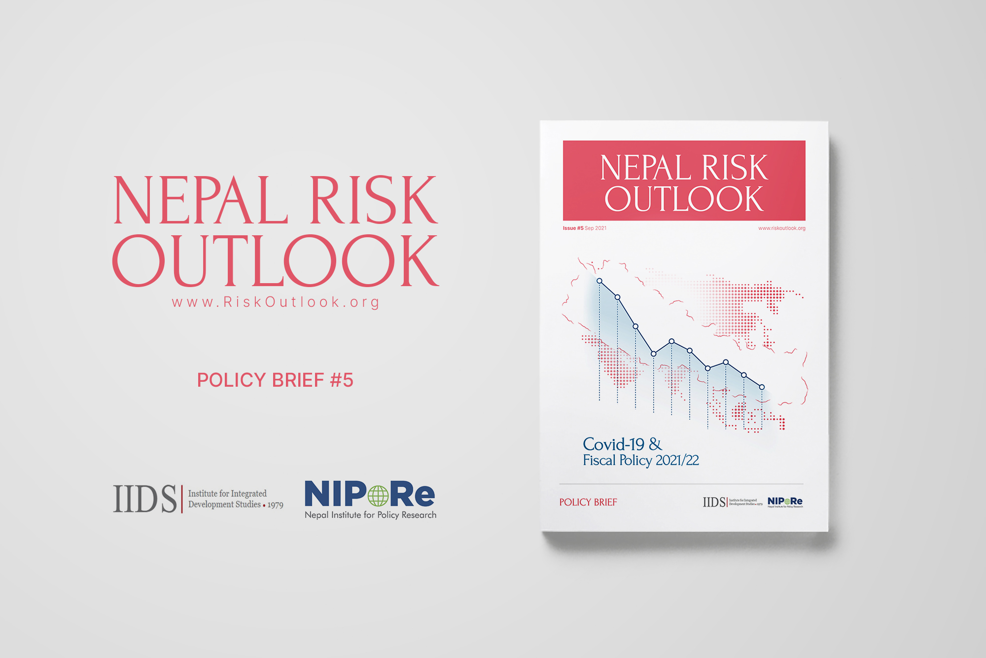 Nepal Risk Outlook-A Policy Brief #5